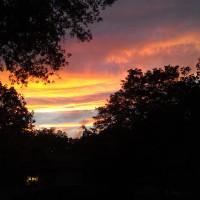 Sunset as Essence