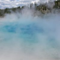 Prismatic Pool Mist